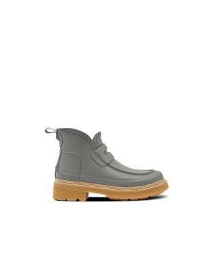 Hunter Boots Women's Refined Stitch Detail Loafer Boots