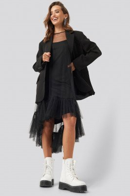 Sisters Point Sisters Point Epis Dress - Black
