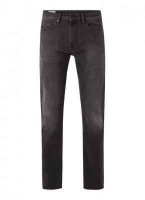 Kings Of Indigo Kings of Indigo John slim fit jeans met stretch