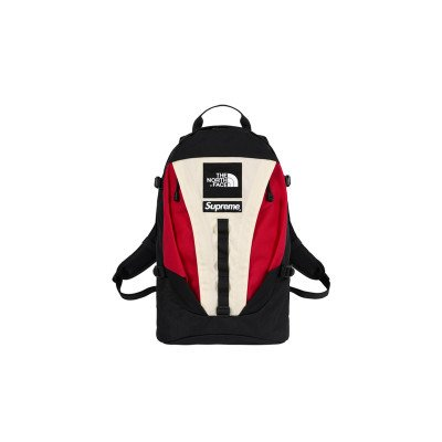 Supreme Supreme x The North Face Expedition TNF Backpack White (FW18)