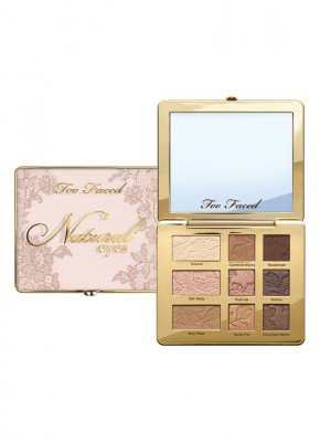 Too Faced Too Faced Natural Eyes Palette - oogschaduw palette
