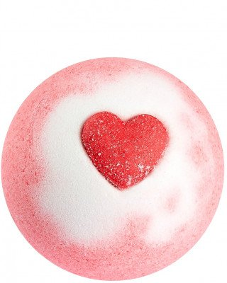 Only You Only You Bath Bomb Only You - ROSE & LILY-OF-THE-VALLEY Bad
