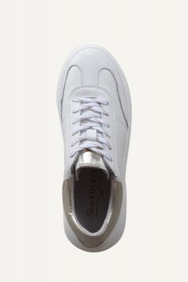 Shoecolate Shoecolate Sneaker Wit 8.11.04.085