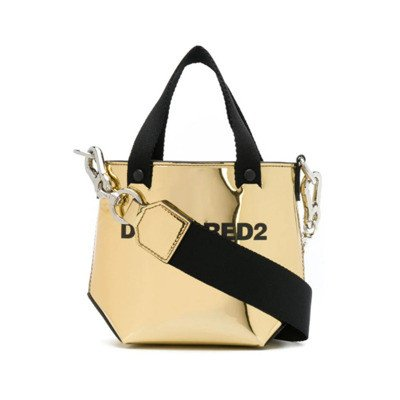 Dsquared2 Logo-print mini bag