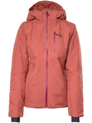 Sweet Protection Sweet Protection Crusader Gore-Tex Infinium Jacket rood