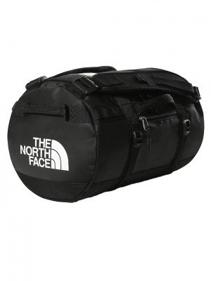 The North Face THE NORTH FACE Base Camp Duffel XS Travel Bag zwart