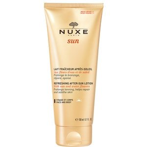 Nuxe Nuxe Refreshing After Sun Lotion Nuxe - SUN Gezicht