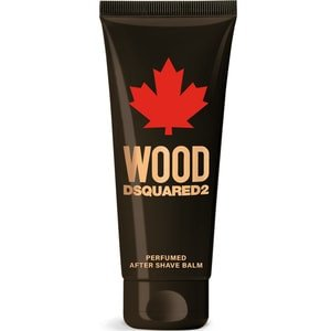 Dsquared2 Dsquared2 Wood Pour Homme Dsquared2 - Wood Pour Homme After Shave Balm