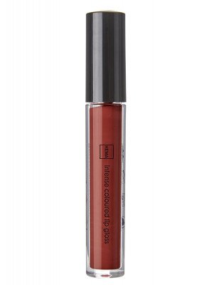 HEMA Lipgloss (bordeauxrood)