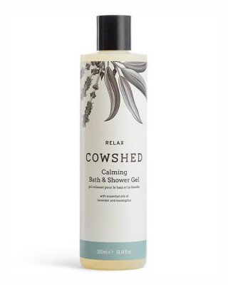 Cowshed Cowshed - Relax - Calming Bath & Shower Gel - 300 ml
