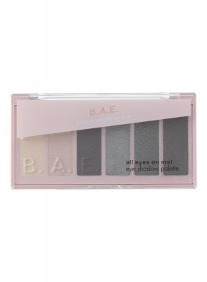 B.A.E. B.A.E. B.A.E. Eye Shadow Palette 04 All Eyes On Me