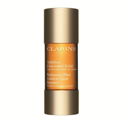 Clarins Addition Concentré Eclat Zelfbruiner 15 ml