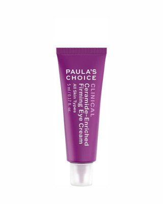 Paula's Choice Paula's Choice - Clinical Ceramide-Enriched Eye Cream - 5 ml