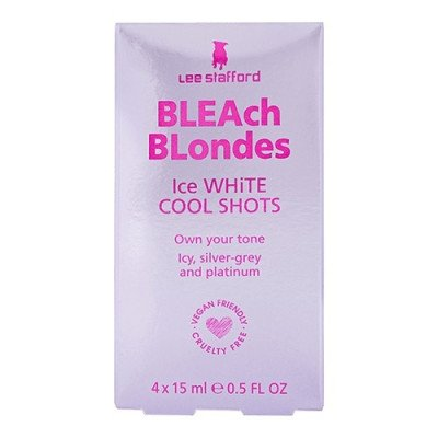 Lee Stafford Lee Stafford Bleach Blondes Ice White Cool Shots