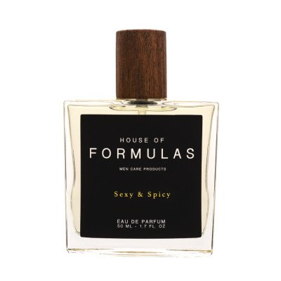 House of Formulas Sexy & Spicy