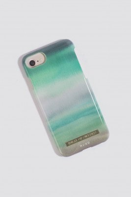Ideal Of Sweden x NA-KD Ideal Of Sweden x NA-KD iPhone 8/7/6/6s Case - Green
