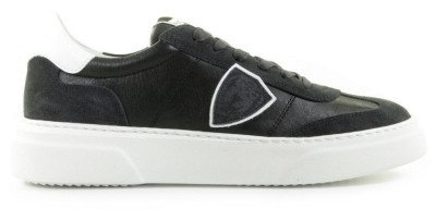 Philippe Model Philippe Model Temple Donkerblauw Herensneakers
