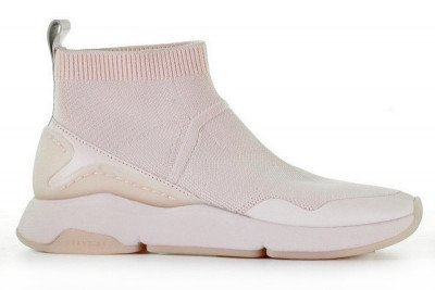 Cole Haan Cole Haan ZeroGrand All Day Stitchlite W13360 Roze Damessneakers