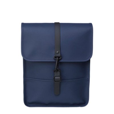 Rains Rains Backpack Micro Blue