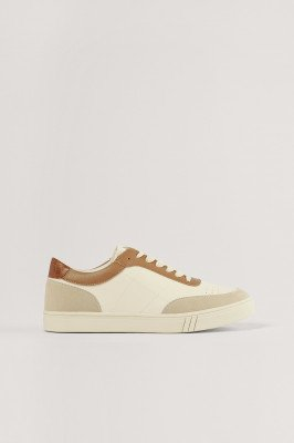 NA-KD Shoes NA-KD Shoes Sneakers - Beige