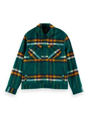 Scotch & Soda Scotch & Soda Jas 158816