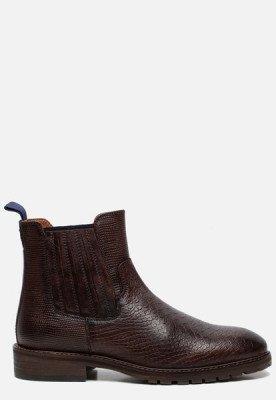 Australian Australian Fabrizio chelsea boots bruin