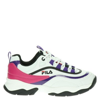 Fila Fila Ray low dad sneakers