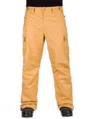 Oakley Oakley Classic Cargo Shell Pants bruin