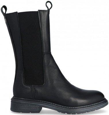 Tango Zwarte Tango Chelsea Boots Cate 20