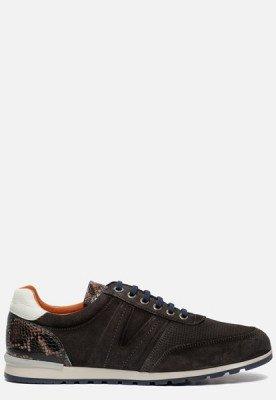 Van Lier Van Lier Anzano sneakers grijs