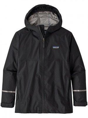 Patagonia Patagonia Torrentshell 3L Jacket zwart
