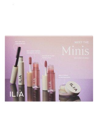 ILIA Beauty ILIA - Meet The Minis - 4 st
