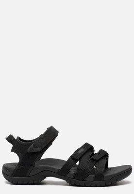 Teva Teva Tirra sandalen zwart
