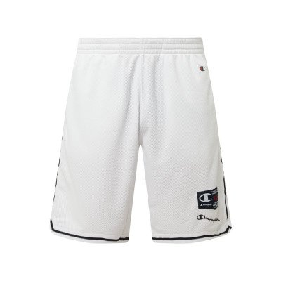 Champion Custom fit korte broek van mesh