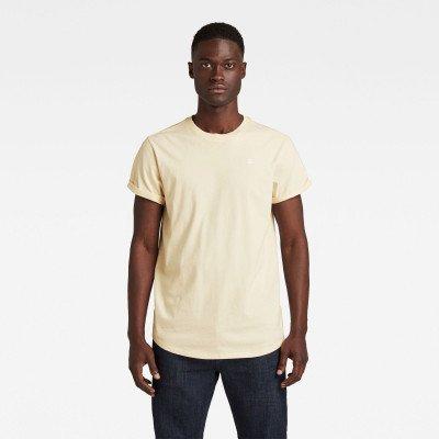 G-Star RAW Lash T-Shirt - Beige - Heren