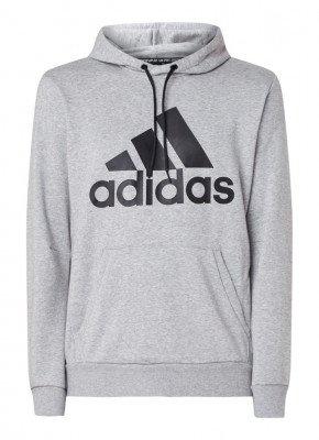 adidas Hoodie met logoprint