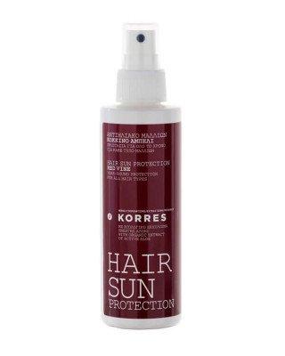 Korres Korres - Red Vine Hair Sun Protection - 150 ml