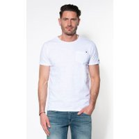 Cast Iron Heren T-shirt KM