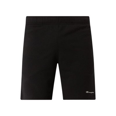 Champion Comfort fit sweatshorts met logo