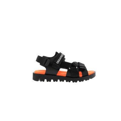 Dsquared2 Sandals Straps