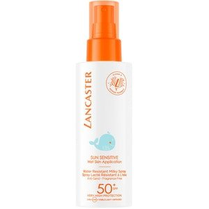 Lancaster Lancaster Sun Sensitive Kids Lancaster - Sun Sensitive Kids Kids Water Resistant Milky Spray Spf 50