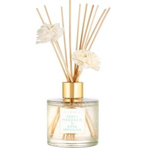 Scento Scento Zesty Mandarin Rose Infusion SCENTO - Zesty Mandarin Rose Infusion Fragrance Diffuser