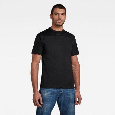 G-Star RAW Moto Mesh Motac T-Shirt - Zwart - Heren