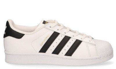 Adidas Adidas Superstar C77153 Damessneakers