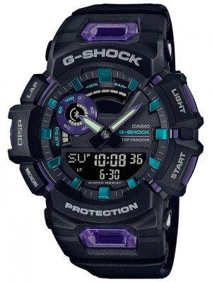 G-SHOCK G-SHOCK GBA-900-1A6ER Watch patroon