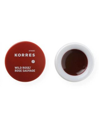 Korres Korres - Wild Rose Lip Butter - 6 ml