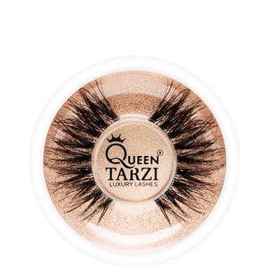 Queen Tarzi Queen Tarzi Luxury Lashes Queen Tarzi - Luxury Lashes Jade 3d Wimpers
