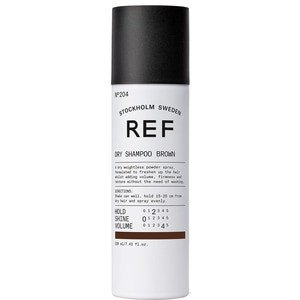 Ref Ref Ref Ref Ref - Ref Ref Brown Dry Shampoo/204