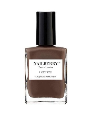 Nailberry Nailberry - L'Oxygéné Taupe La - 15 ml