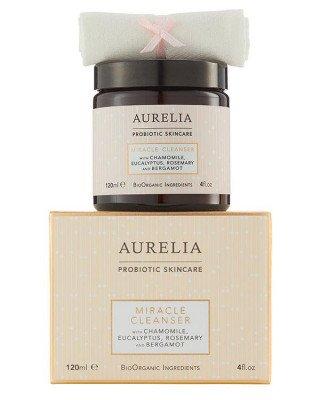 Aurelia London Aurelia - Miracle Cleanser - 120 ml